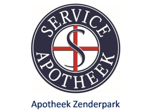 Apotheek Zenderpark